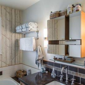 Custom Bathrooms Renovation